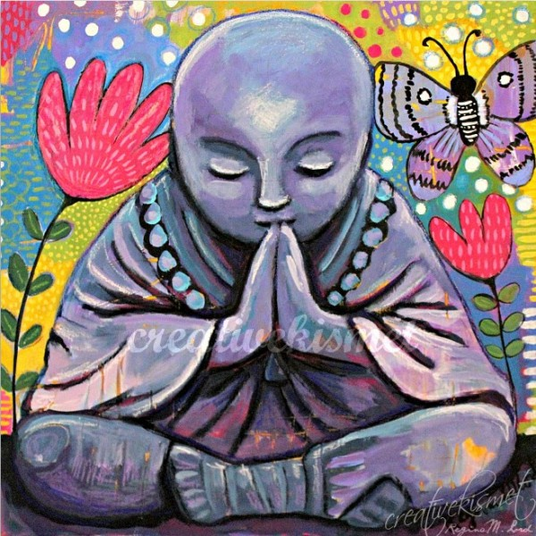 prayingbuddha-600x600