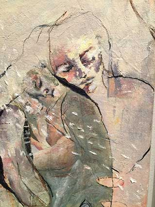Posting On Sundays Now, art express,Taylor Hall - At Face Value,kadira jennings