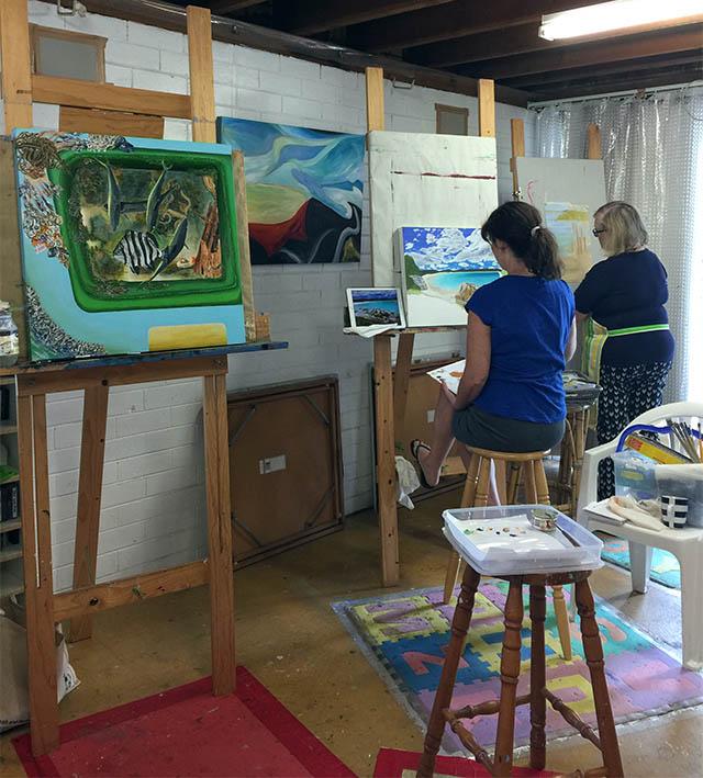 Studio practice,in the studio,kadira jennings,