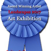Award Winning Painting,art prize