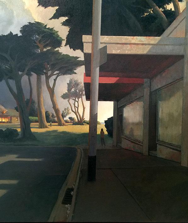 the sydney contemporary Art Fair 2017