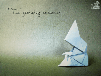 The geometry conceiver