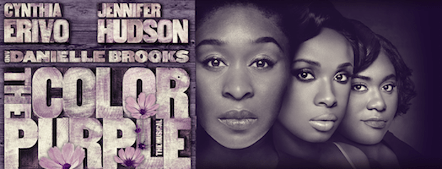 Color Purple, The Broadway Musical