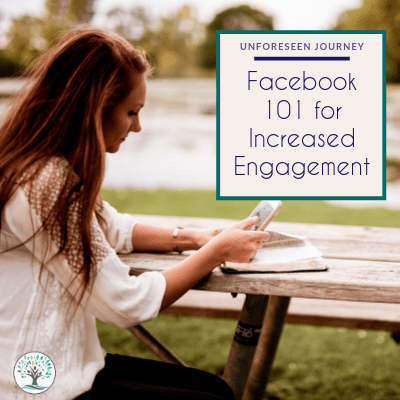 Facebook 101 for Increased Engagement