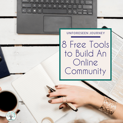 8 Free Tools to Build an Online Community
