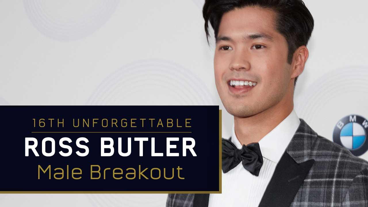 Ross Butler