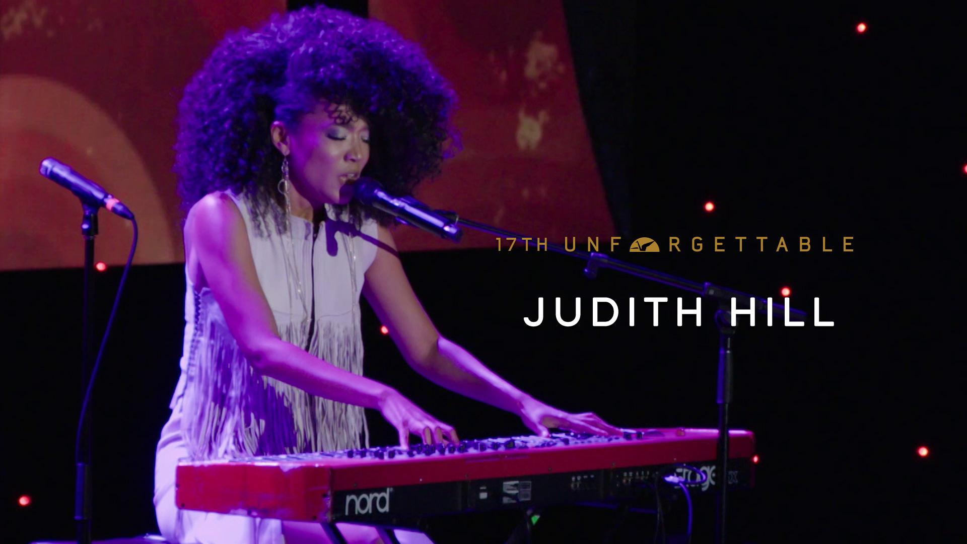 Judith Hill