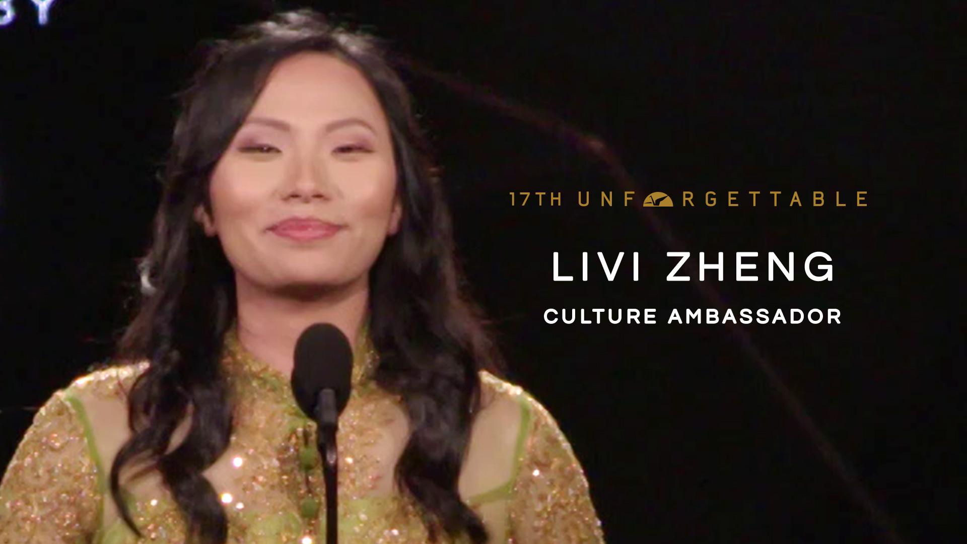 Livi Zheng
