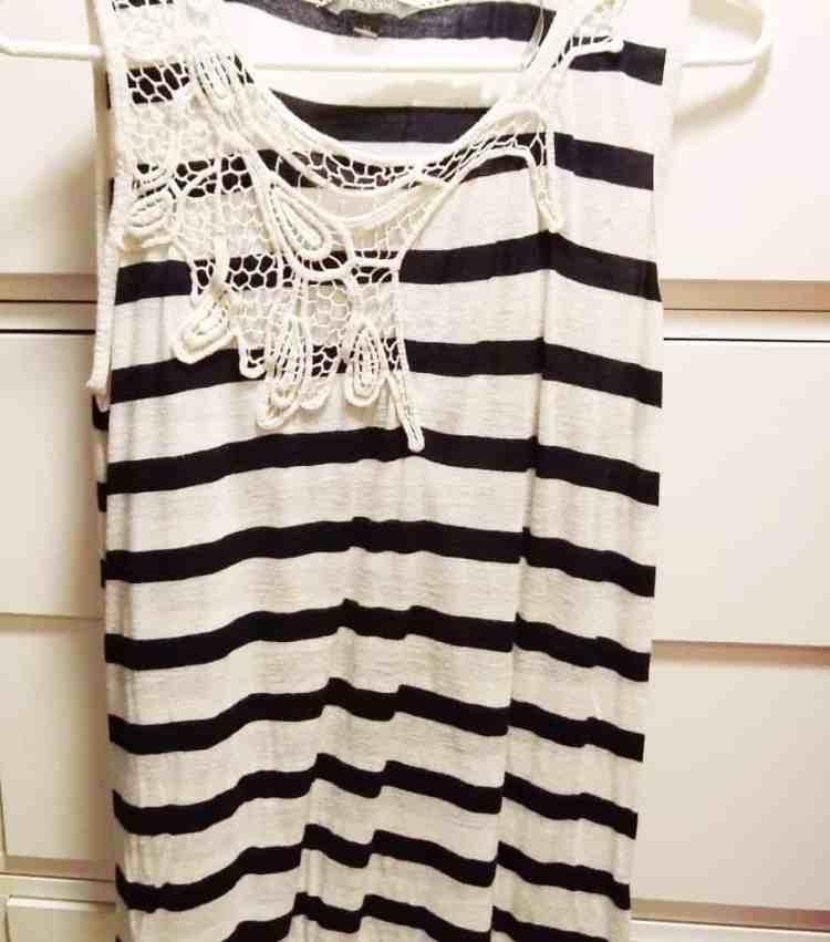 cute mom shirt stripes