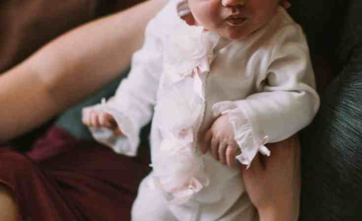 old fashioned names for your baby girl