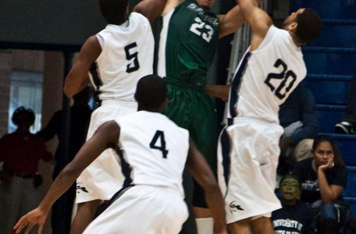 Photo Credit: Sean Patterson