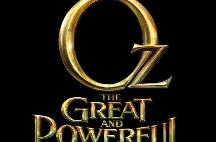 """Courtesy of """"Oz The Great and Powerful"""" Facebook page"""