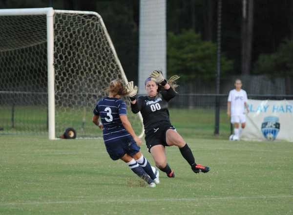 Women's soccer shut out again in loss to Furman – UNF ...