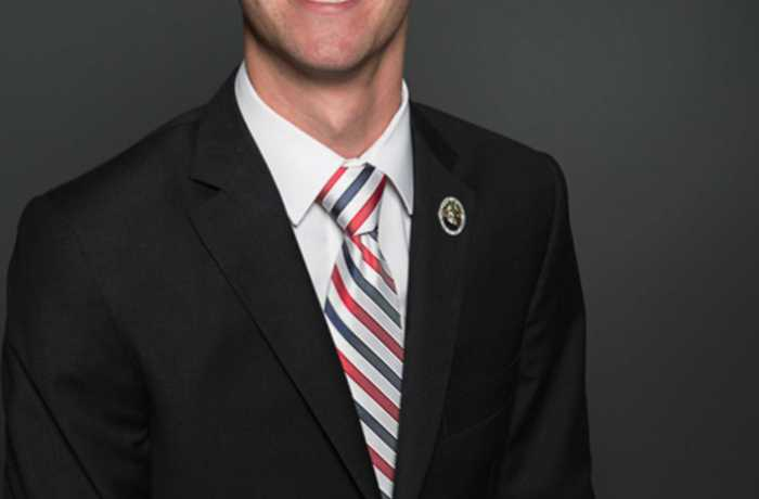 Carlo Fassi, student body president Courtesy of UNF Student Government