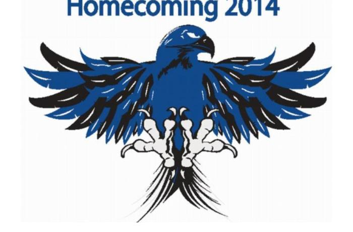 Homecoming Week 2014 is jam packed with spirited events from Feb. 14-22. Photo courtesy of Club Alliance.