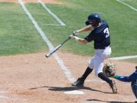 Ospreys sweep the Norse behind powerful hitting