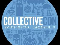 Collective Con features a variety of pop-culture icons including actors, comic book writers and illustrators, musicians and artists. Photo courtesy Facebook