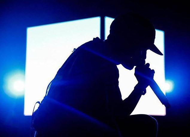 Big Sean tickets sell out, students advised to arrive early