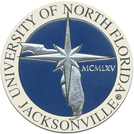Logo courtesy of UNF.