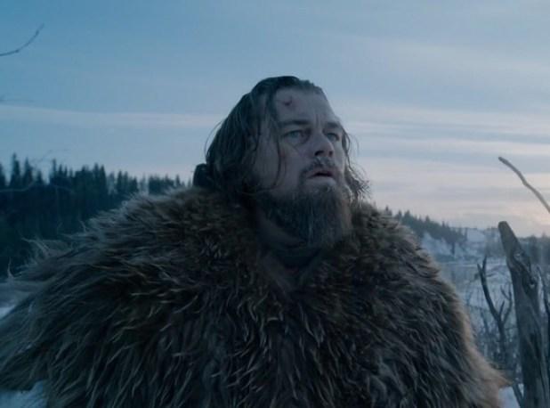 "The latest Iñáritu film takes ""raw"" to a whole new level. Photo courtesy 20th Century Fox"