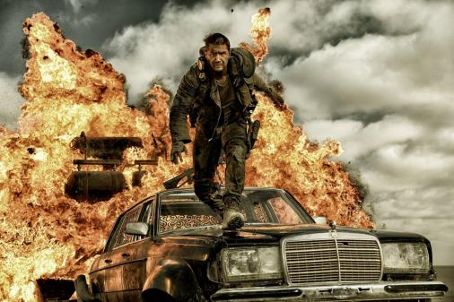 This action masterpiece grossed $377,636,354 worldwide, according to boxofficemojo.com. Photo courtesy of Creative Commons.