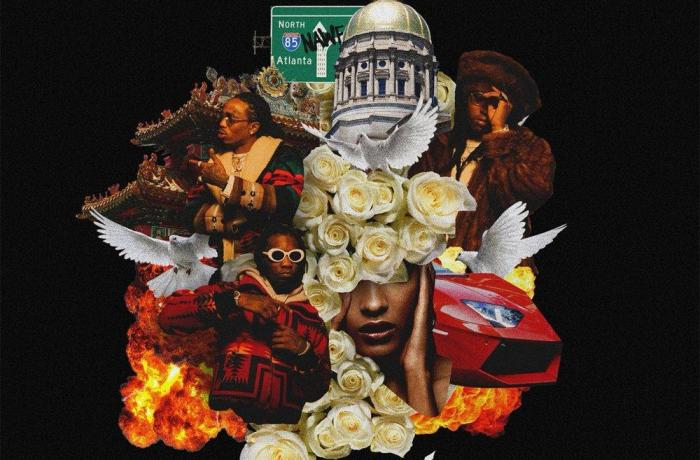 "Migos stick to the formula with ""Culture"""