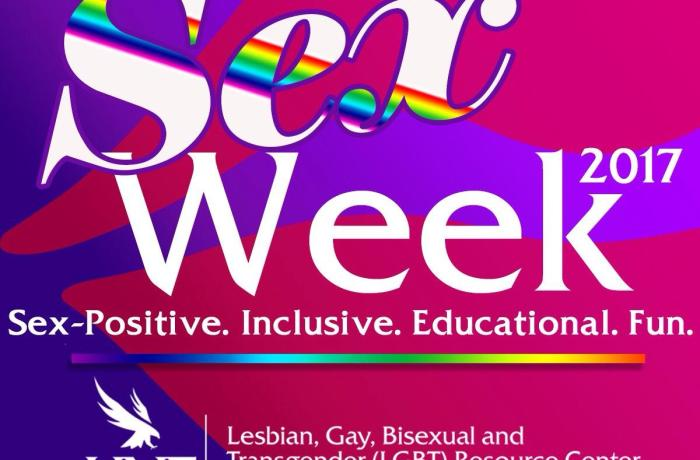 UNF Sex Week events cancelled by officials