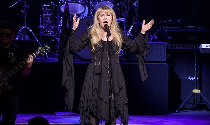 Review: Stevie Nicks came to town, and it was awesome