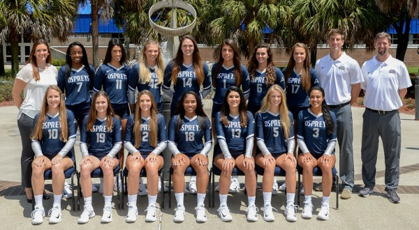 Roster Call: Volleyball - UNF Spinnaker