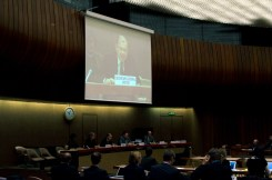 UNCTAD Secretary General