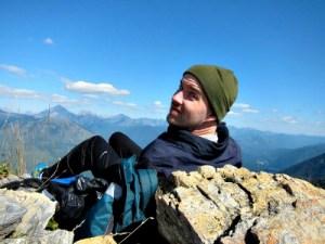 Welcome Dan Wilkinson, UC's new editor