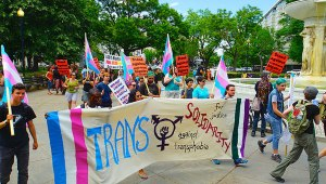 A Christian Response to the Transgender Discussion