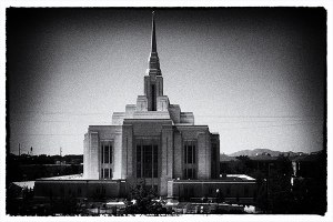 Why I Left the Mormon Church (And You Probably Would Have, Too)
