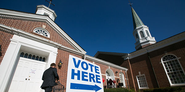 What's an Evangelical Voting Bloc?