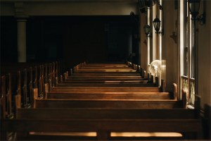 It's Hard to Go to Church in Trump's America