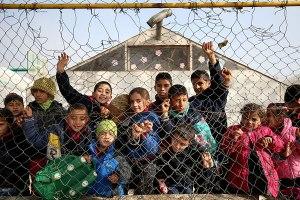 Trump's Travel Ban Hurts American Children