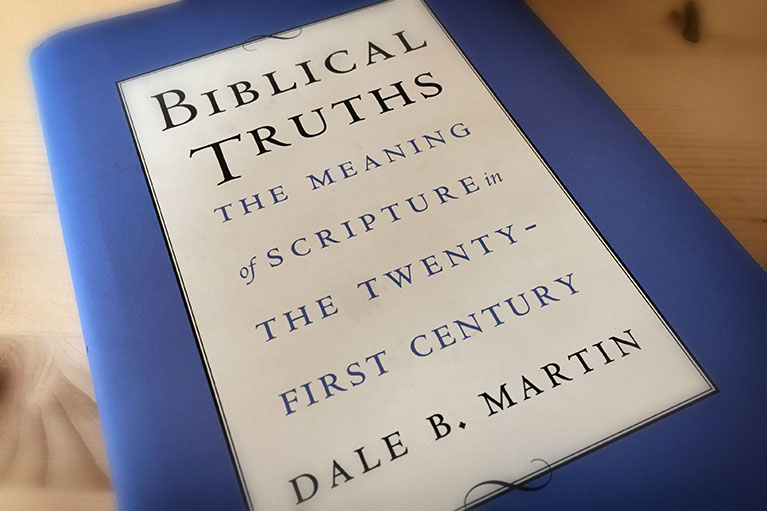 "Discovering ""Biblical Truths"""