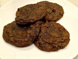 Joe Froggers – the chewiest, spiciest, best molasses cookies
