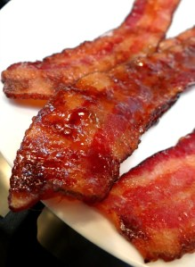 Easy Oven-Roasted Brown Sugar Bacon