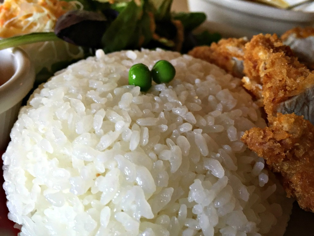 kokoro rice