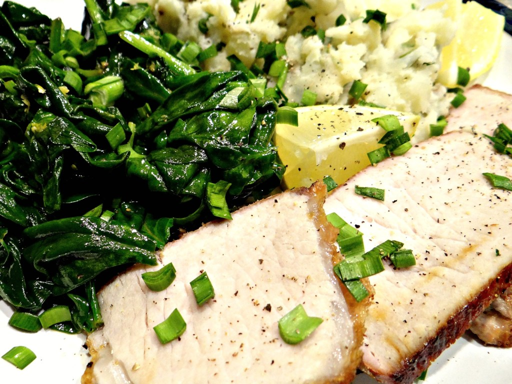 bap pork plate