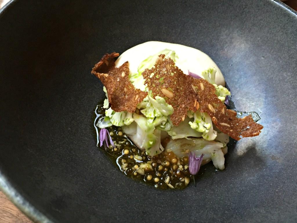Arakataka cauliflower
