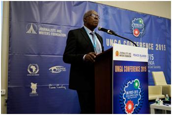 African-Republic-Education-Minister-Eloi-Anguimate
