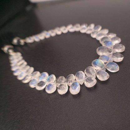 Moonstone Beads MN0V6F0004w