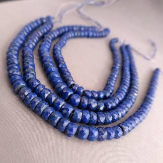quality Lapis Lazuli beads