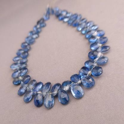 Quality Kyanite Beads