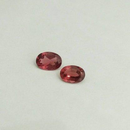 quality Garnet oval