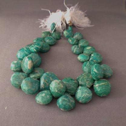 Quality Amazonite Beads