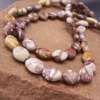 Mookaite Beads
