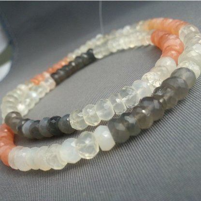 Quality Moonstone Beads